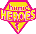 0. Home Heroes Logo Master
